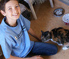 Animal Camp-Summer-East Bay SPCA